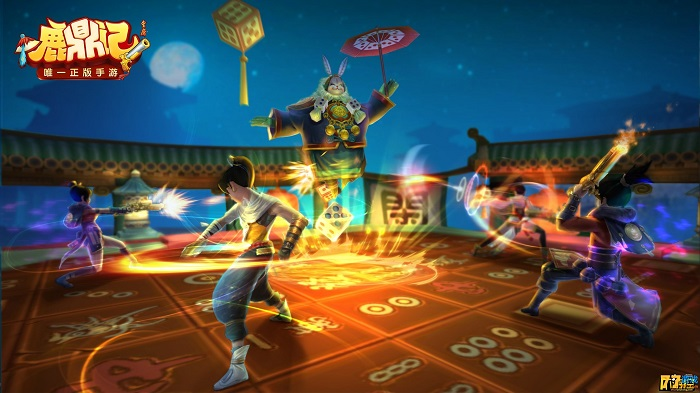 Top 8 game nhập vai Trung Quốc vừa mới được công bố trên thị trường 4