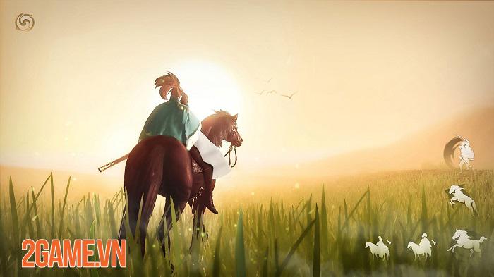 Top 8 game nhập vai Trung Quốc vừa mới được công bố trên thị trường 7