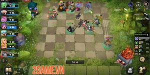 Auto Chess ủy quyền cho VNG phát hành cả bản PC lẫn Mobile tại Việt Nam