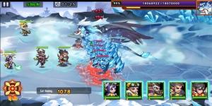 Game đấu thẻ tướng hay ho Dị Tam Quốc Mobile ấn định ngày ra mắt