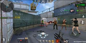 Crossfire Legends tung phiên bản Big Update V3 với nhiều nội dung hấp dẫn