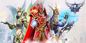 MU Đại Thiên Sứ H5 – Game nhập vai đa nền tảng về MU Online cập bến Việt Nam