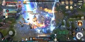 Trải nghiệm Sword and Summoner: Lôi cuốn ở cả đồ họa lẫn gameplay