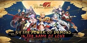 Tales of Demons and Gods – Game nhập vai thẻ tướng đậm khí chất truyện tranh Trung Hoa
