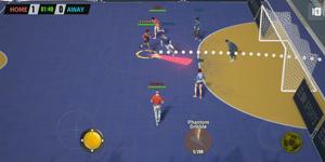 Extreme Football – Phiên bản mobile của game Vua Bóng Đá trên PC lộ diện