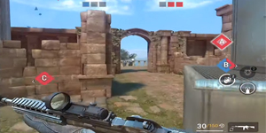 Warface: Global Operations đề cao tính chất đối kháng trực diện giống như bản PC