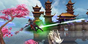 Kiếm Tung 3D – Dự án game nhập vai võ hiệp mới của SohaGame