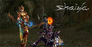 Thêm 7 game online mới tiếp tục đổ về làng game Việt, có cả game PC