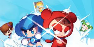 Game đặt bom BnB M sắp được VTC Game đưa trở lại làng game Việt