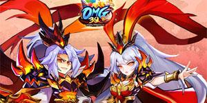 Mời fan game đấu thẻ tướng tham gia Đại chiến máy chủ Sinh Nhật cùng OMG 3Q VNG