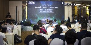 VNG cam kết Auto Chess VN sẽ update đồng bộ với bản Quốc tế