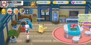 Poke Origin – Game Pokemon nguyên tác từ Nintendo cập bến Việt Nam