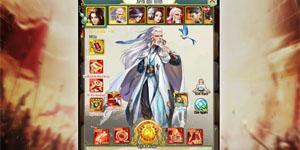 Trò chuyện cùng cao thủ top 1 lực chiến liên server game Tân Chưởng Môn VNG