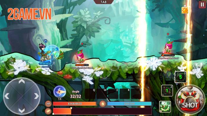 Top 7 game bắn súng canh tọa độ còn phát triển mạnh mẽ tại Việt Nam 3