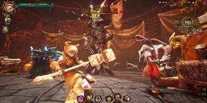 DemonsAreCrazy – Game MOBA lấy bối cảnh viễn tưởng nơi địa ngục