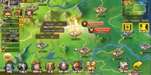 Tam Quốc GO: Quốc chiến liên server mùa 25 khép lại với hàng loạt bất ngờ