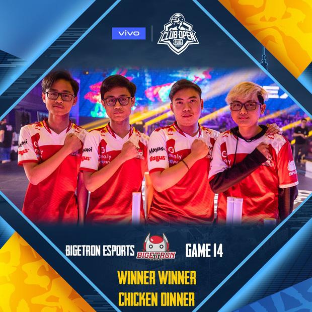 Trung Quốc ẵm trọn 3 vị trí đầu tại Chung kết thế giới PUBG Mobile ở Đức 5