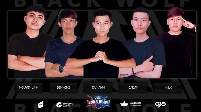 Xác nhận đội hình của hai đội tuyển Crossfire Legends Việt Nam tham gia giải đấu quốc tế 0