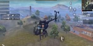 """Phiên bản thử nghiệm hạn chế người chơi của PUBG Mobile bản Trung xuất hiện nhiều trang bị """"lạ"""""""