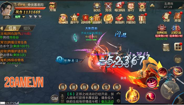 13 game online mới vừa cập bến Việt Nam trong tháng 10 12