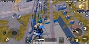So sánh 2 chế độ chơi Khu Tử Chiến và Đấu Trường Sinh Tử trong PUBG Mobile
