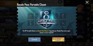 Hợp tác với Godzilla, Royale Pass mùa 8 của PUBG Mobile sẽ có gì mới?