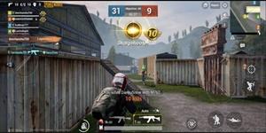 Những vũ khí giúp đạt nhiều kill và dễ giành chiến thắng trong chế độ Deathmatch PUBG Mobile