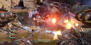 Disintegration – Game bắn súng đồ hoạ tuyệt đẹp lên kế hoạch thử nghiệm