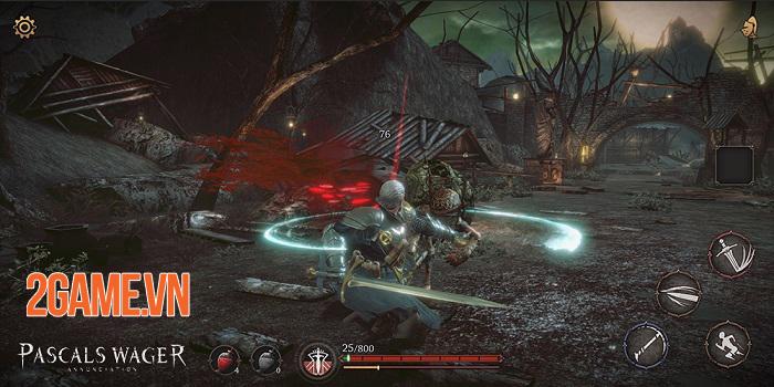 Top 5 game mobile ARPG siêu hấp dẫn nên trải nghiệm trong lúc đợi Diablo Immortal 2