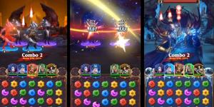 Deck Heroes: Puzzle RPG – Sự kết hợp hoàn hảo giữa nhập vai, xếp hình và xây dựng căn cứ