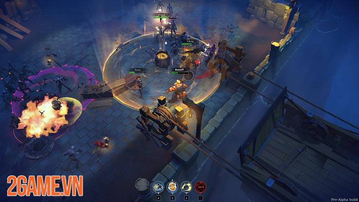 Top 12 game online chơi trên PC đang thu hút sự quan tâm của game thủ Việt 9