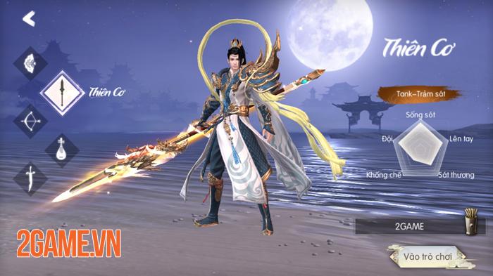 Eternal Love M - Game nhập vai ngôn tình siêu hấp dẫn hỗ trợ cả ngôn ngữ tiếng Việt 1