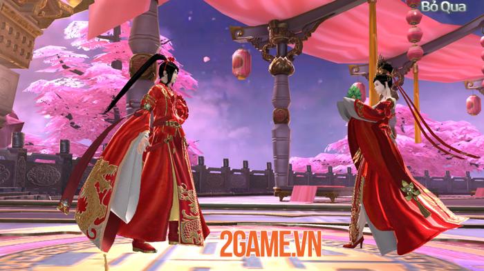 Eternal Love M - Game nhập vai ngôn tình siêu hấp dẫn hỗ trợ cả ngôn ngữ tiếng Việt 6