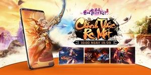 Hoa Thiên Kiếp – Siêu phẩm MMORPG tiên hiệp xác nhận ngày phát hành