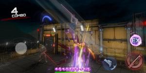 Action Taimanin – Game hành động chặt chém với đồ hoạ vừa nhìn đã thích