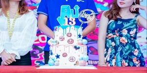 Game nhảy huyền thoại Audition tổ chức sinh nhật 13 tuổi hoành tráng