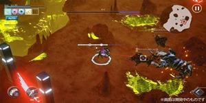 N.E.O – Game ARPG phong cách chặt chém có đồ hoạ cực khủng