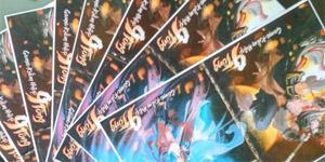 Tặng 333 giftcode game Cửu Dương Truyền Kỳ