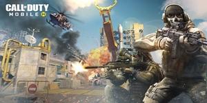 Call of Duty Mobile mở đăng kí trước và xác nhận thời gian phát hành