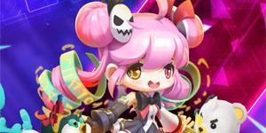 Tặng 555 game GunPow 3D bản Open Beta