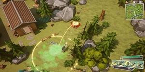 Watchers – Game sinh tồn dù bị tiêu diệt vẫn có thể gây ảnh hưởng cho người chơi khác