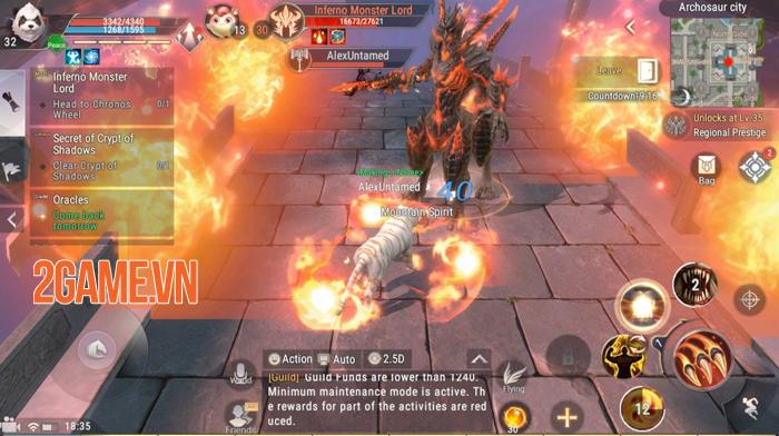 13 game online mới vừa cập bến Việt Nam trong tháng 10 11