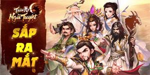 Game kiếm hiệp đa nền tảng Thiên Hạ Ngũ Tuyệt sắp đến tay game thủ Việt