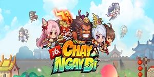 3Q Chạy Ngay Đi – Game endless run vượt chướng ngại vật cập bến Việt Nam