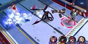 """Witch Weapon – Tựa game ARPG """"thai nghén"""" 2 năm chính thức phát hành toàn cầu"""