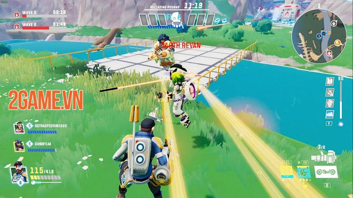 Top 12 game online chơi trên PC đang thu hút sự quan tâm của game thủ Việt 5