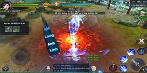 Phong Thần Truyện sở hữu hệ thống gameplay đồ sộ với tốc độ cày cấp cực nhanh