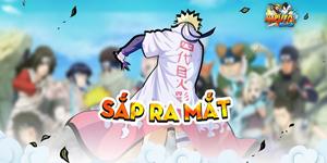 Game đấu thẻ tướng đa nền tảng Naruto Hỏa Chí công bố lộ trình ra mắt