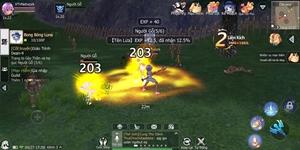 Mabinogi: Fantasy Life – Game nhập vai thế giới mở nói không với auto