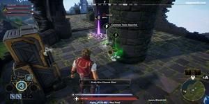 Spellbreak – Game Battle Royale cho phép sử dụng phép thuật để tạo combo